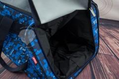 4YOU-Jump-Sport-Tasche-Blau-seitlich