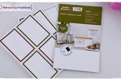 Avery Zweckform Etiketten Küchen-Etiketten
