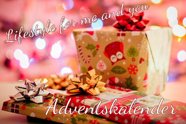 Adventskalender-Blog