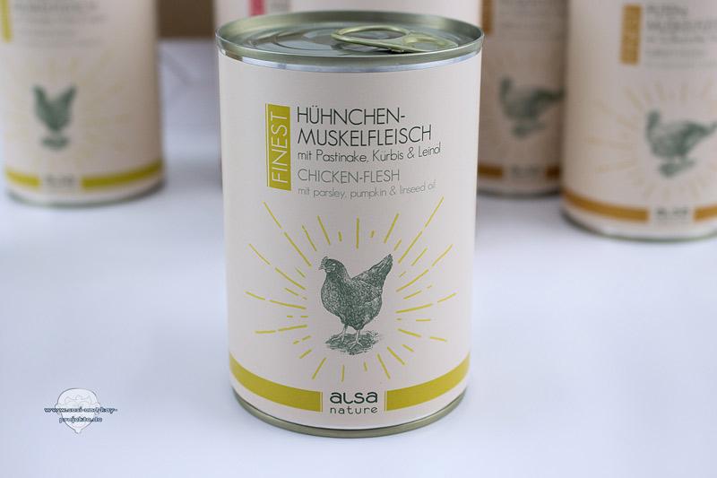 alsa-nature-Hühnchen-Muskelfleisch