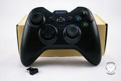 Controller-Produkttest
