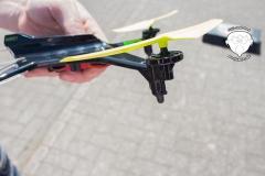 Aukey-Drohne-Propeller