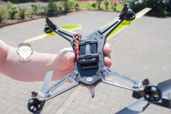 Aukey-Drohne-mit-Akku
