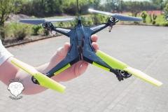 Drohne-Quadcopter-Aukey-Mohak