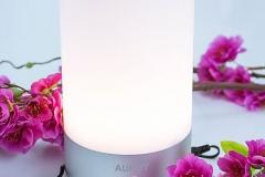 Farbwechsel-Lampe-Aukey-Schwaches-Licht