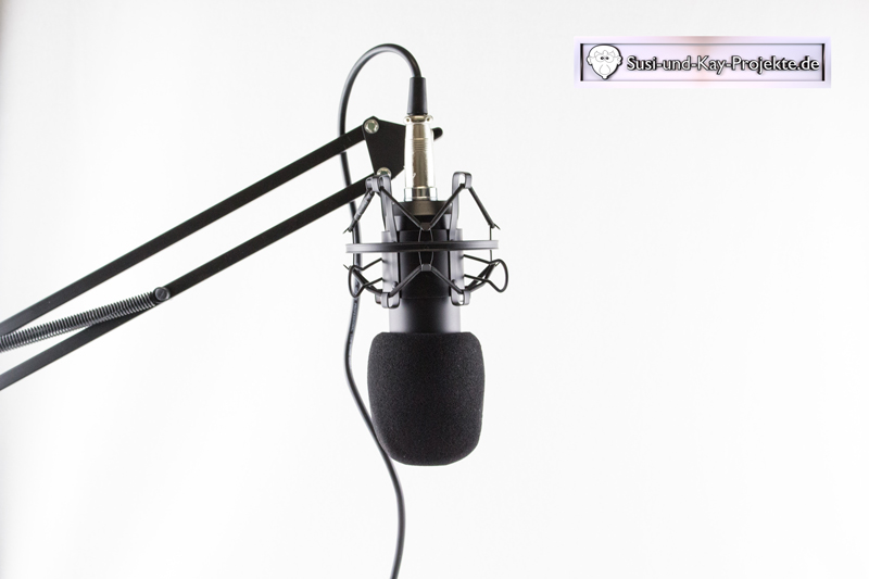 mikrofon-mit-Popschutz