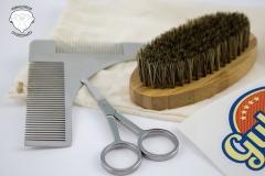 Bartpflege-Produkte