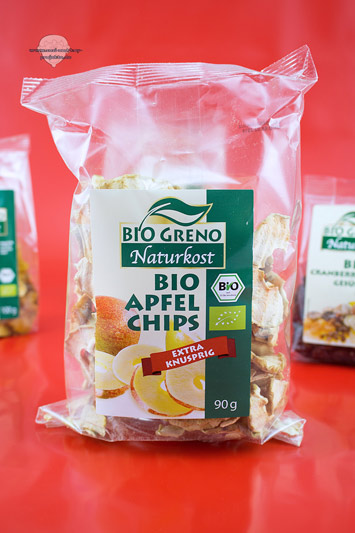 Bio-Greno-Apfelchips