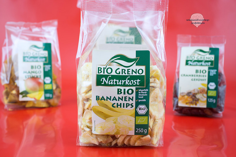 Bio-Greno-Bananenchips