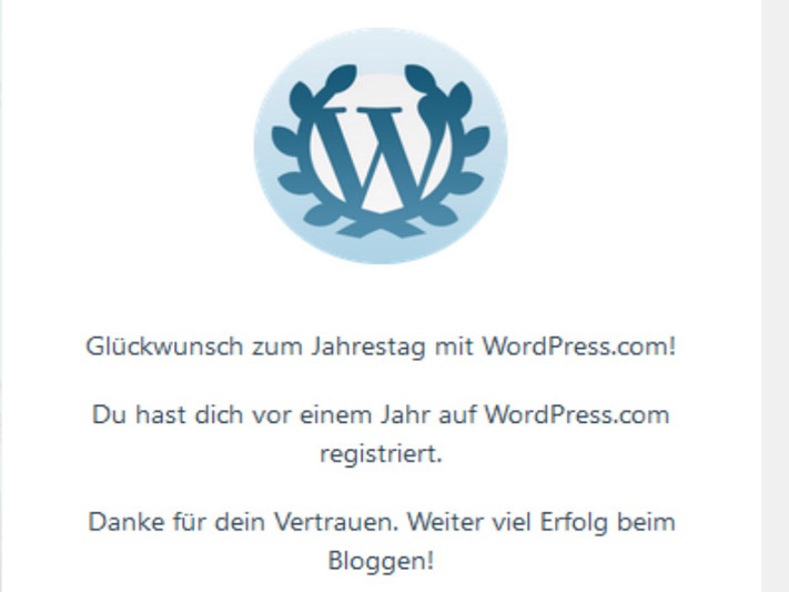 Blog-Geburtstag-Wordpress