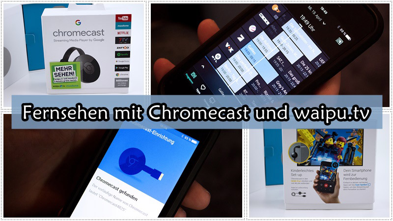 Chromecast-Thump