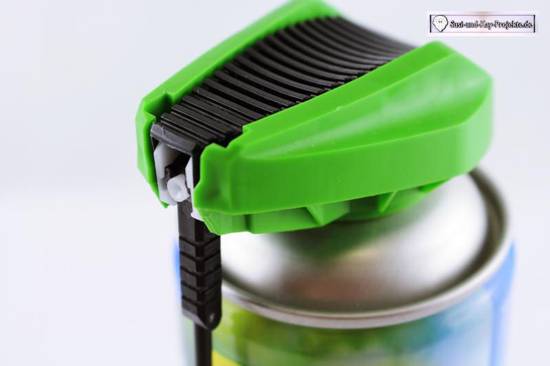 compo wespen schaum gel spray test mit video susi und kay. Black Bedroom Furniture Sets. Home Design Ideas