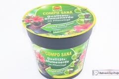 COMPO SANA Pflanztopf, Produkt