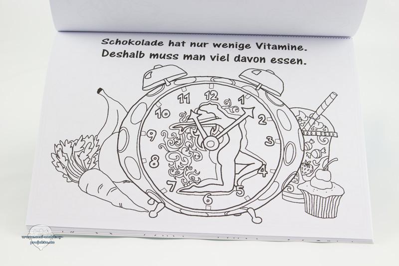 Beste Professionelle Malbücher Galerie - Ideen färben - blsbooks.com