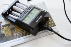 eneloop-Panasonic-Batterie-Ladegerät-BQCC65