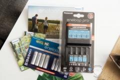 eneloop-Panasonic-Batterie-Produkttest