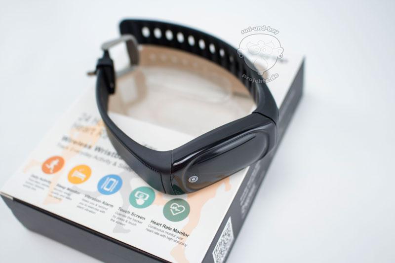 Fitness-Tracker-Smartop