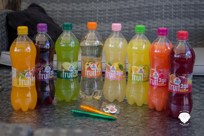 fruit2go-Produkttest