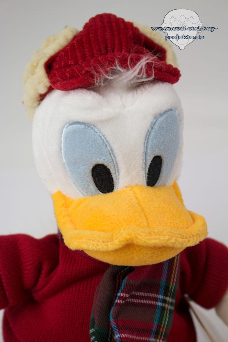 Disney-Donald-Geschenke