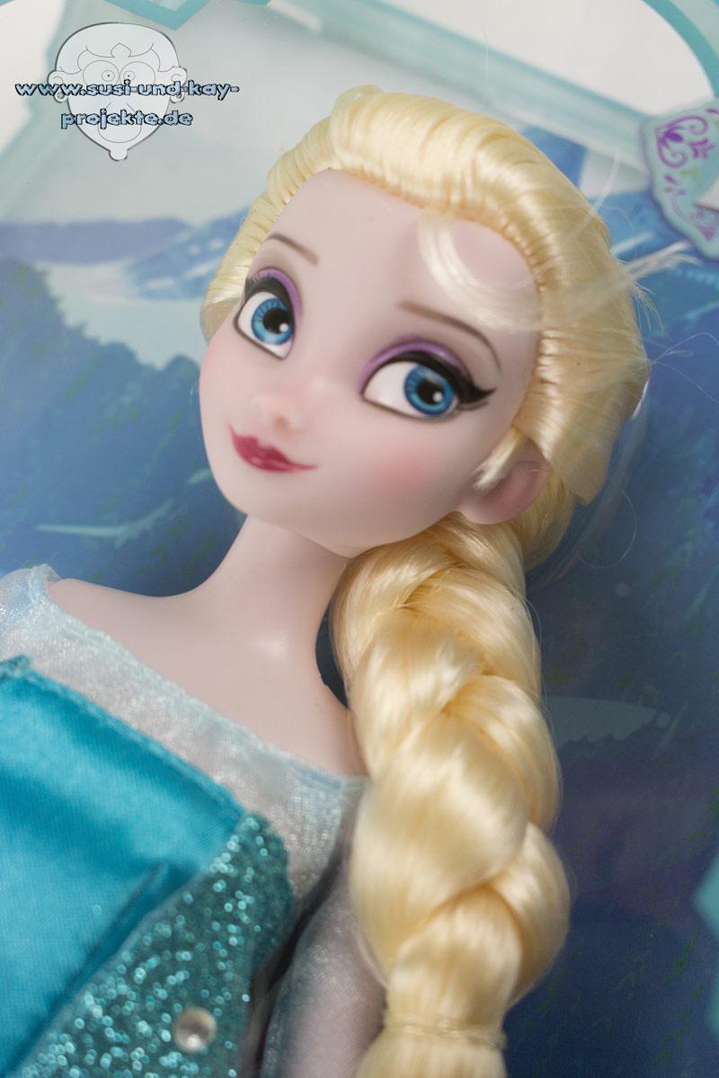 Disney-Elsa-Geschenke