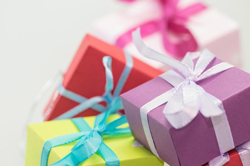 Geschenke-Thump