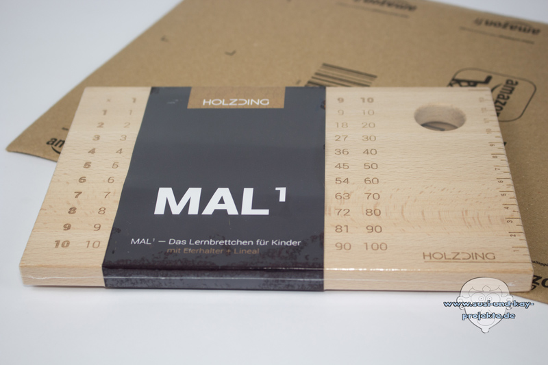 Mal-1-Lernbrettchen-Geschenke