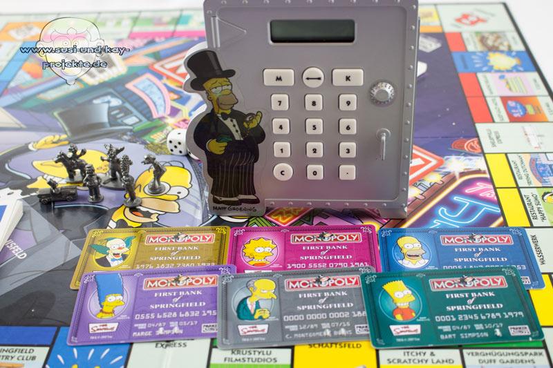 Gesellschaftsspiele-Monopoly-simpsons-Kreditkarten