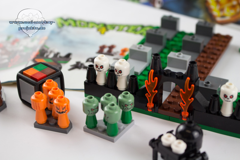 Gesellschaftsspiele-Monster-spielfiguren