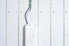 Hengda-LED-Deckenleuchte