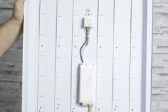 Licht-Lampe-LED-Panel