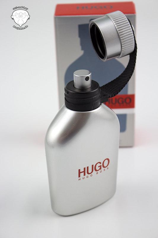 HUGO-ICED-im-test