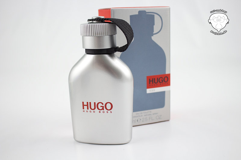 HUGO-ICED-produkttest