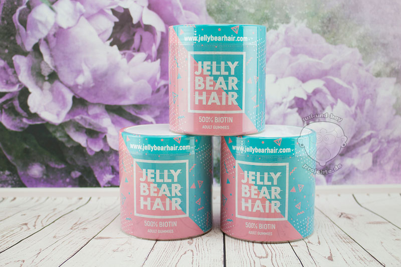 Jelly-Bear-Hair-Erfahrung-Haar-Pflege