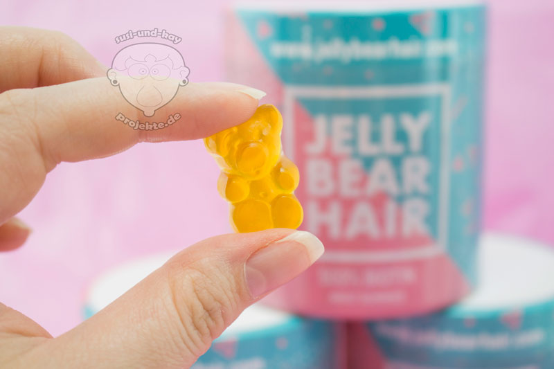 Jelly-Bear-Hair-Vitamine-Haar