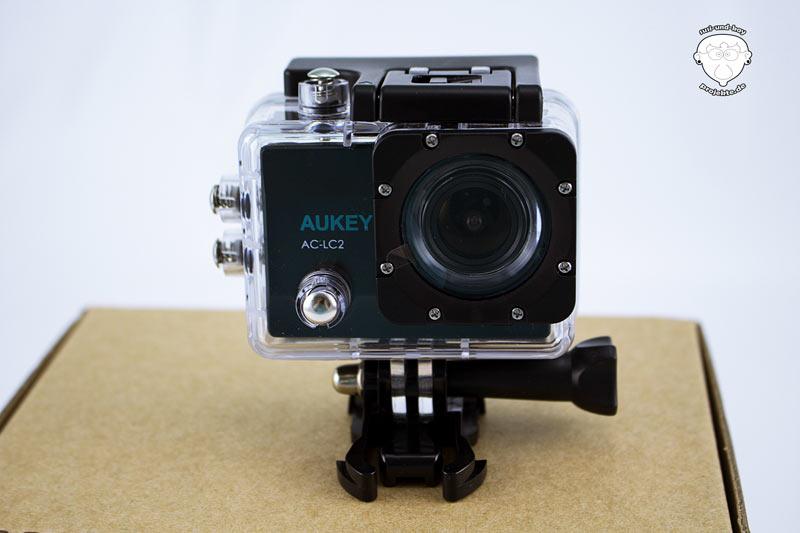 Unterwasser-Kamera-Produkte
