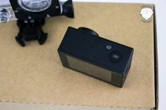 Kamera-Action-Cam-Test-Powerknopf
