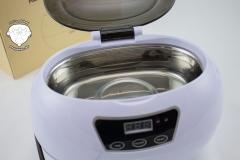 Ultraschallgerät-mit-Wasser-befüllen