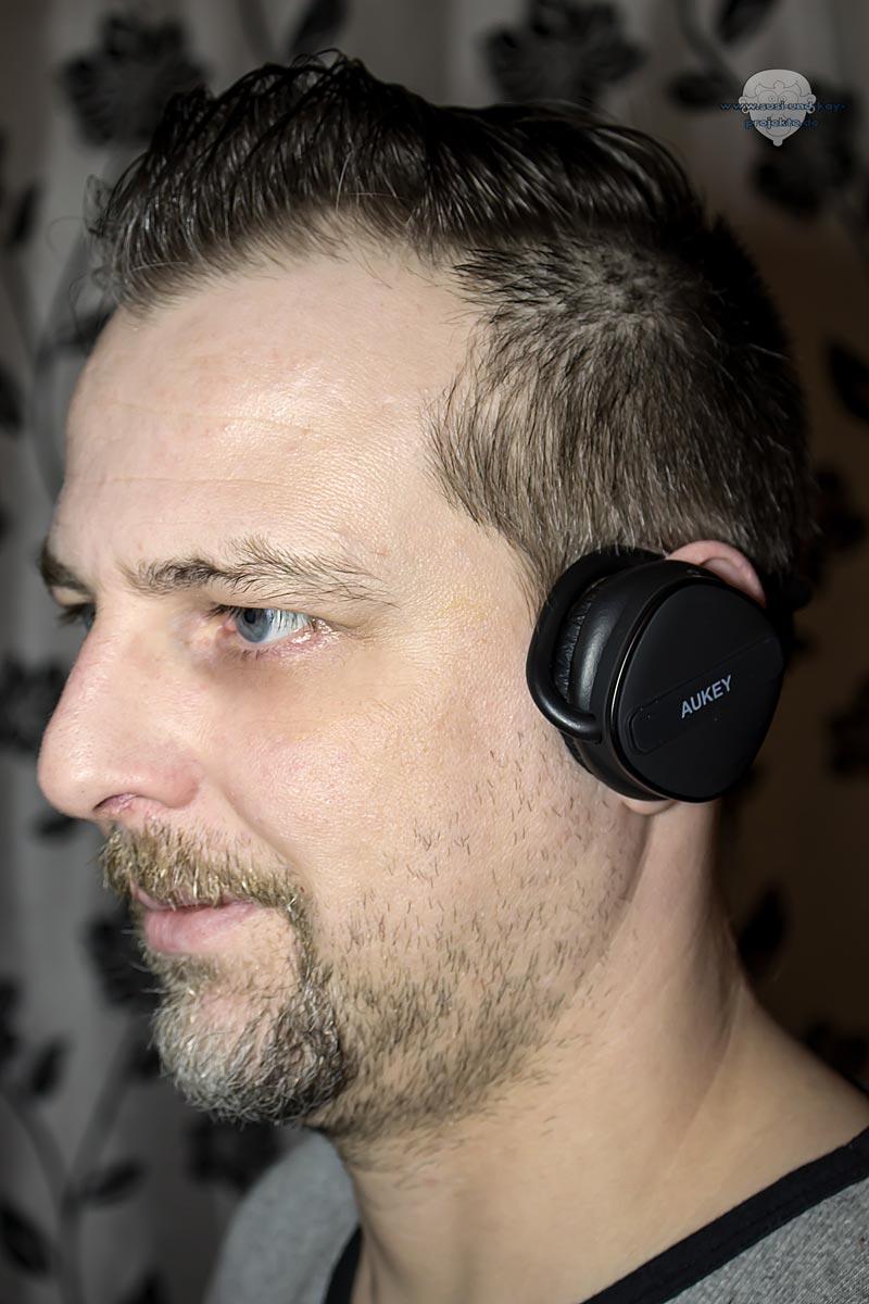 Kopfhörer-Aukey-im-Test-Tragebügel