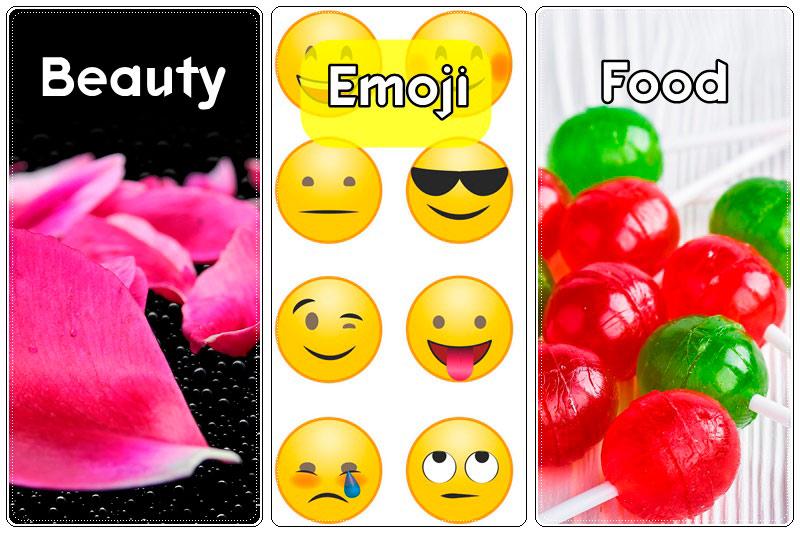 1000-Likes-Gewinnspiel-Emoji,food,Beauty