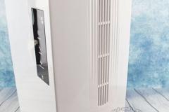 Luftentfeuchter-Schimmel-entfernen