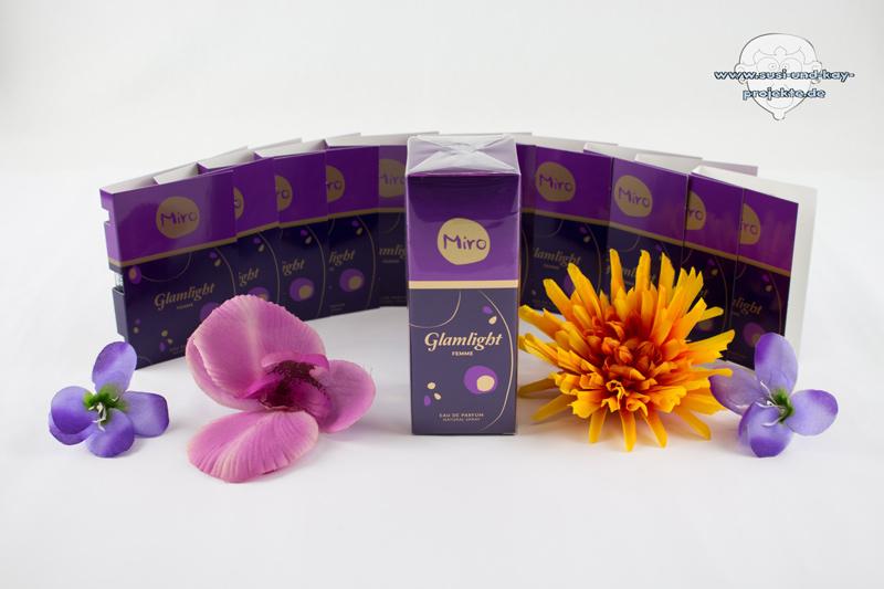 Eau-de-Parfum-Miro-Düfte-Produkttest