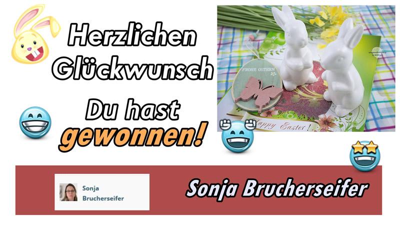 Gewinnerin-Ostern