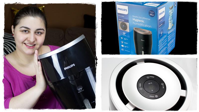Luftbefeuchter-Philips-Konsumgöttinnen-Produkttest