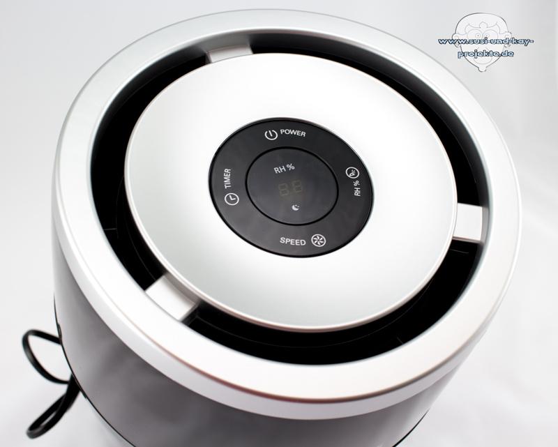 Philips-Luftbefeuchter-HU4813-Konsumgöttinnen-Testprojekt