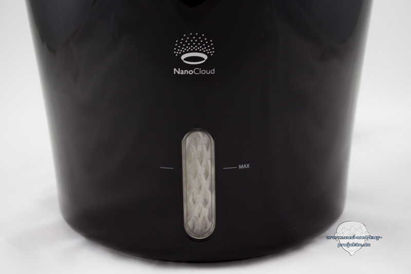 Philips-Luftbefeuchter-HU4813-Wassertank
