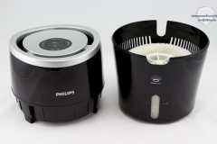 Philips-Luftbefeuchter-HU4813-2000er-Serie