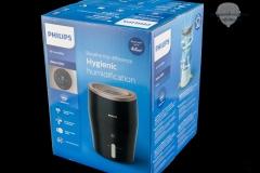 Philips-Luftbefeuchter-HU4813