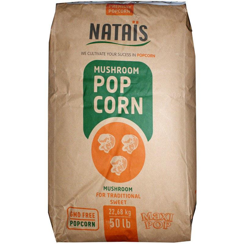 Mushroom-Popcorn