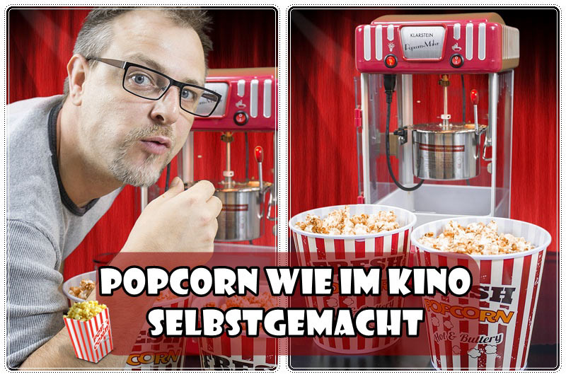 Popcorn-Thump