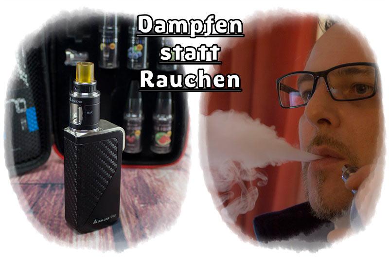 Rauchfrei-Thump